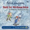 Bald ist Weihnachten – Astrid Lindgren