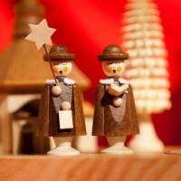 """Über das Weihnachtslied """"Stille Nacht"""""""