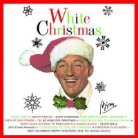 White Christmas – Bing Crosby